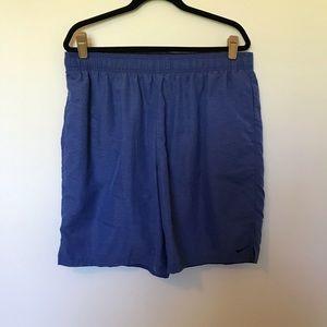 BNWOT Nike Swim Shorts